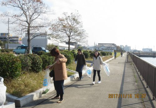 丸七住宅CSR活動